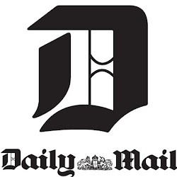 Moorgate in the Media | Daily Mail