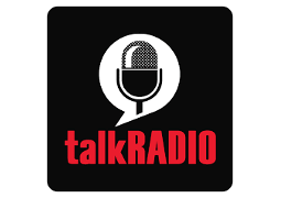 Talk Radio | Moorgate Andrology | As featured in
