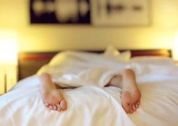 bedroom confidence