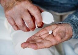 Longevity of Viagra