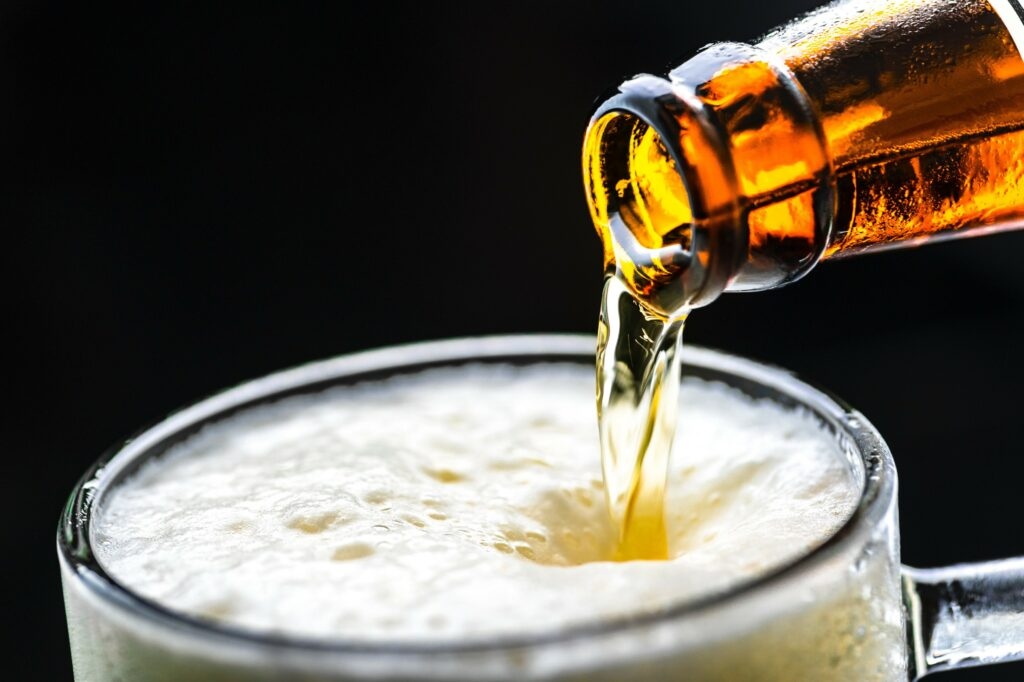 alcohol is bad for your penis